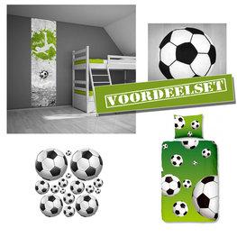 Muurstickers babykamer kinderkamer - Jongen kamer decoratie idee ...
