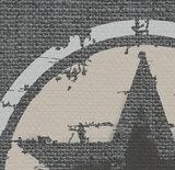 detail ster muursticker
