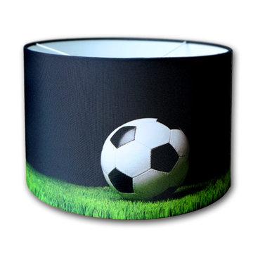 Kinderlamp voetbal veld